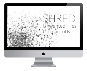 Mac File Shredder